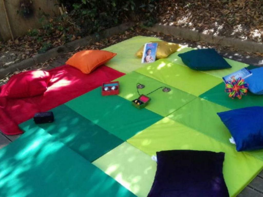 COEUR DE BOUSSOLE Soutien et accompagnement des enfants, adolescents et familles